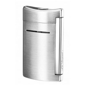 minijet brushed chrome lighter ekspedicija