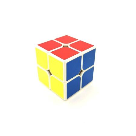 rubikova kocka 2x2 ekspedicija