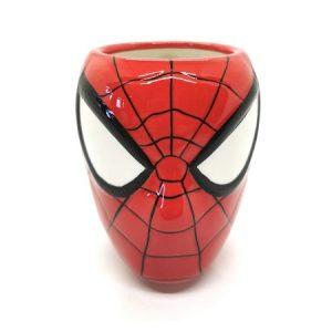 spiderman solja ekspedicija