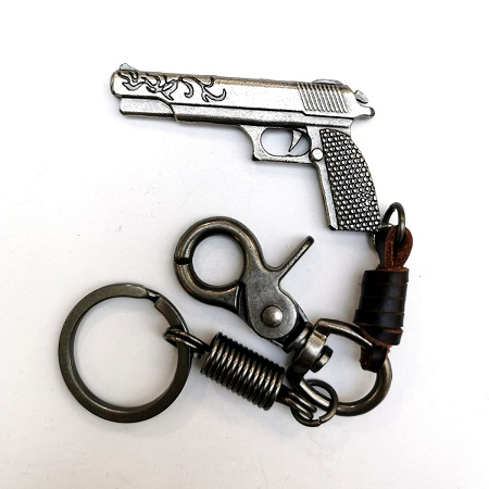 privezak lux pistolj ekspedicija 1