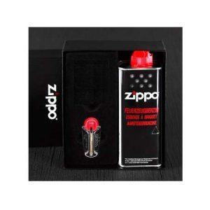 Zippo Gift Set Benzin i Kremen 50R/1