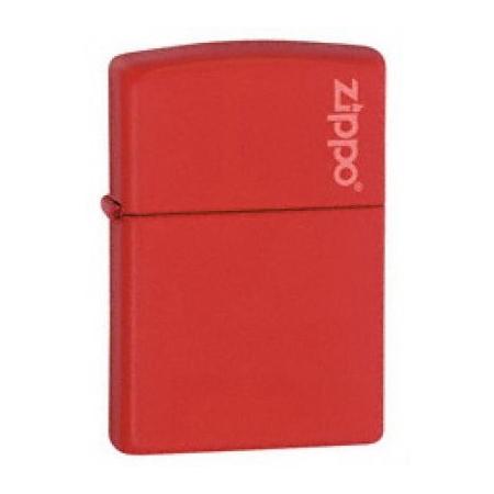 041689113452 zippo upaljac red matte zippo red matte 0 05Rz WRsf