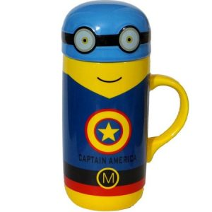 1 satyam kraft captain america minion mug big size 400ml original imaegjhuubta7gup