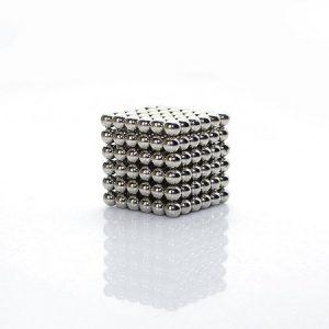 neo-cube-mali srebrni magneti