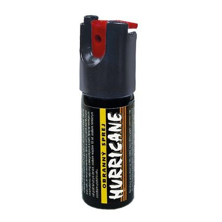 157 pepper spray hurricane