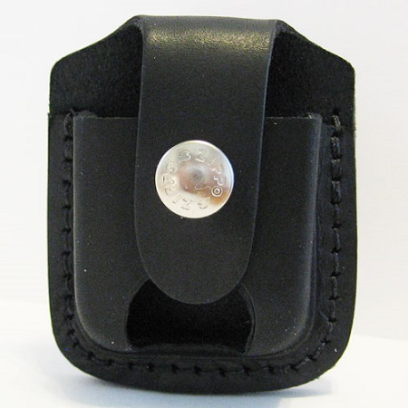 1736 Zippo futrola black tumb zlptbk 1 1