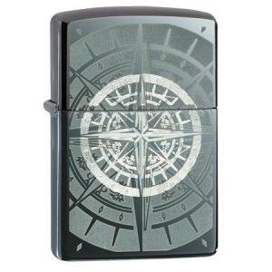 zippo kompas