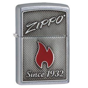 zippo upaljac zippo and flame 29650