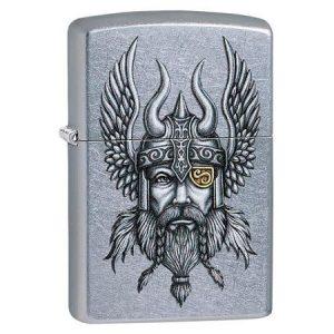 zippo viking