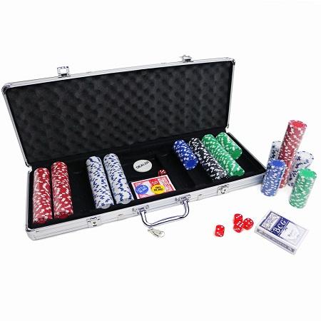 poker set 500 komada