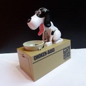 kasica u obliku psa