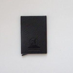 futrola za dokumenta i kreditne kartice