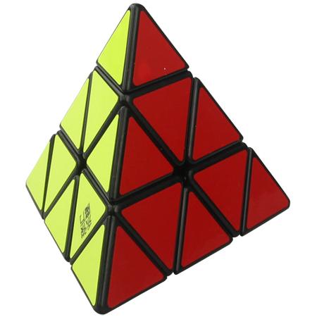rubikova piramida