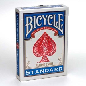 bicycle standard karte