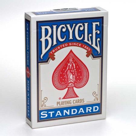 bicycle standard karte