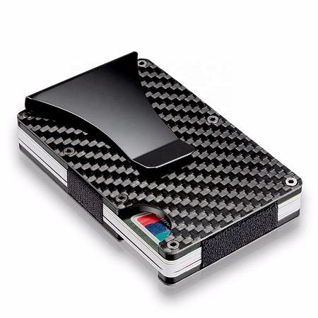 carbon card holder srbija
