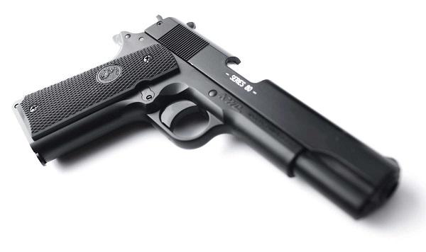 Colt M1911A1 Metal Slide Spring 2 1