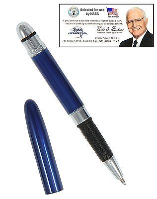 Fisher Space Pen BG1 Blue Gripper Bullet 1