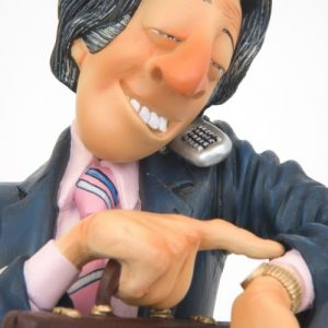 Forchino The Businessman poslovni covek Poklonimi
