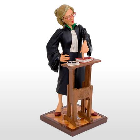 Poklon za advokaticu, poklon za studentkinje prava, pokloni za advokaticu
