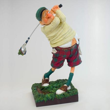 poklon za golfera