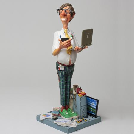 forchino programer