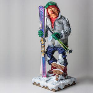 poklon za skijasa