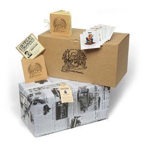 GF Packaging
