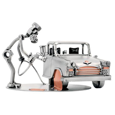 HinzKunst Autofarbar 314 C Car Body Painter Poklonimi