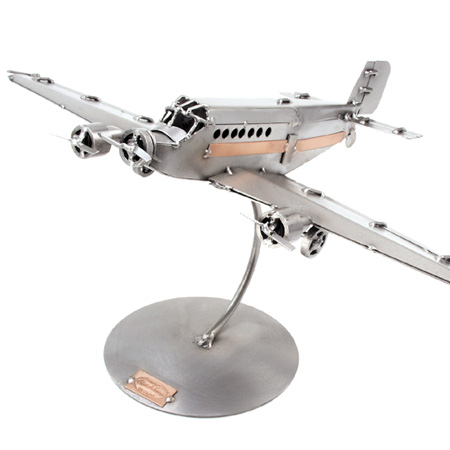 HinzKunst Avion 455 JU 52 Poklonimi