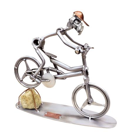 HinzKunst Bicikl Downhill 707 Biking Downhill Poklonimi