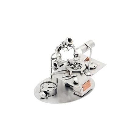 HinzKunst Casovnicar 306 B Watchmaker Poklonimi