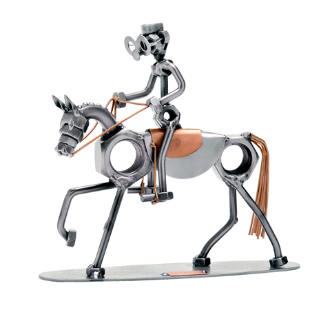 HinzKunst Dzokej 394 B Equestrian Poklonimi