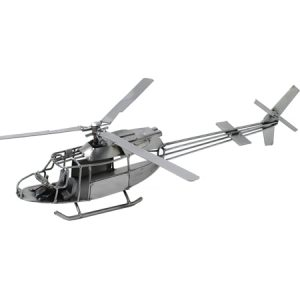 HinzKunst Helikopter 466 Helicopter Poklonimi