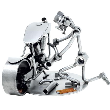 HinzKunst Mehanicar za motore 075 B Motorbike Repair Poklonimi