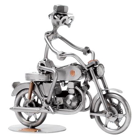 HinzKunst Motor 113 B Motorcycle 1 fig. Poklonimi