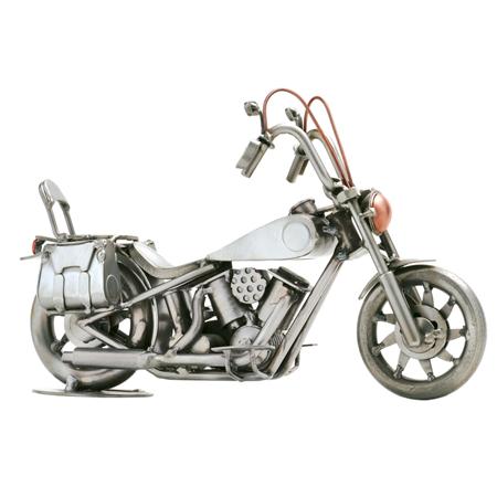 HinzKunst Motor 2015 B Motorycle Saddlebag Poklonimi