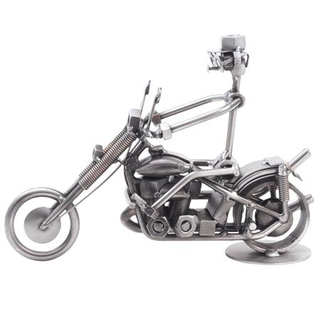 HinzKunst Motor Harley 334 C Harley Special Poklonimi