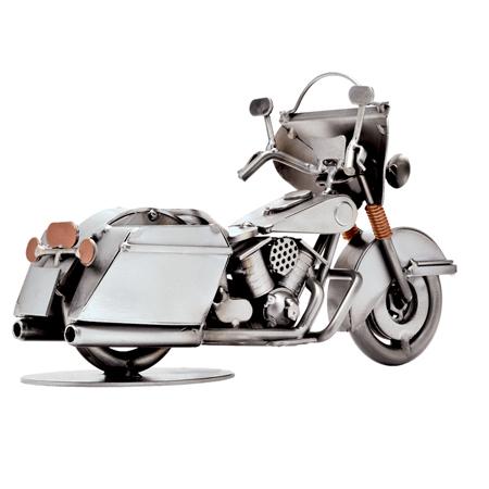 HinzKunst Motor Roadstar 2003 C Motorbike Roadstar Poklonimi