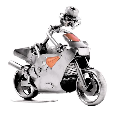 HinzKunst Motor Trkacki 339 B Racing Motorbike New Poklonimi