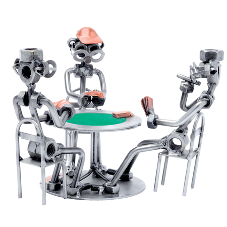 hinz kunst pokerasi