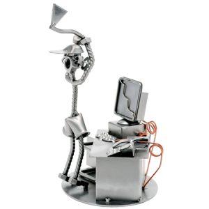 hinz kunst sekira i kompjuter