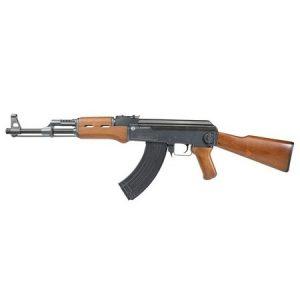 KALASHNIKOV AK 47 Full Stock
