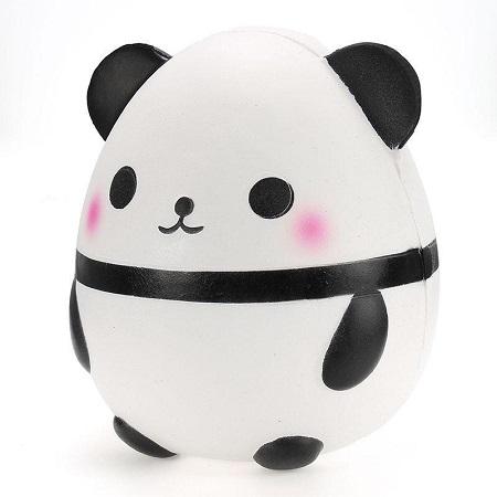 Kawaii Panda Squishy
