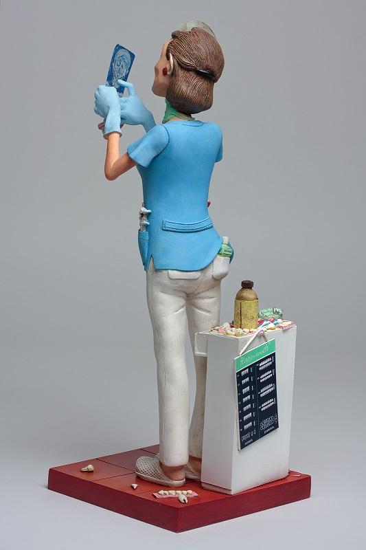 Lady Dentist ÔÇó Madame Dentiste 2