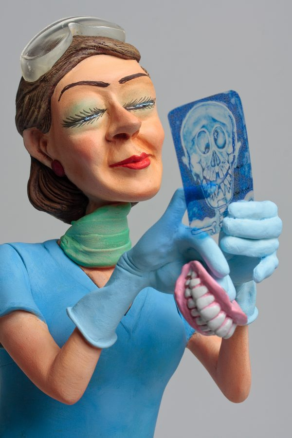 Lady Dentist ÔÇó Madame Dentiste 3
