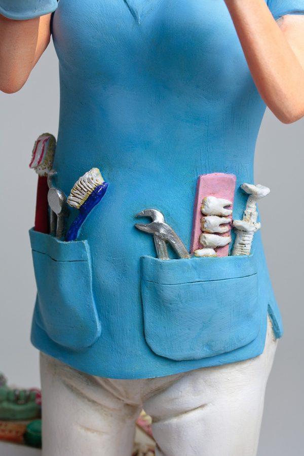 Lady Dentist ÔÇó Madame Dentiste 5