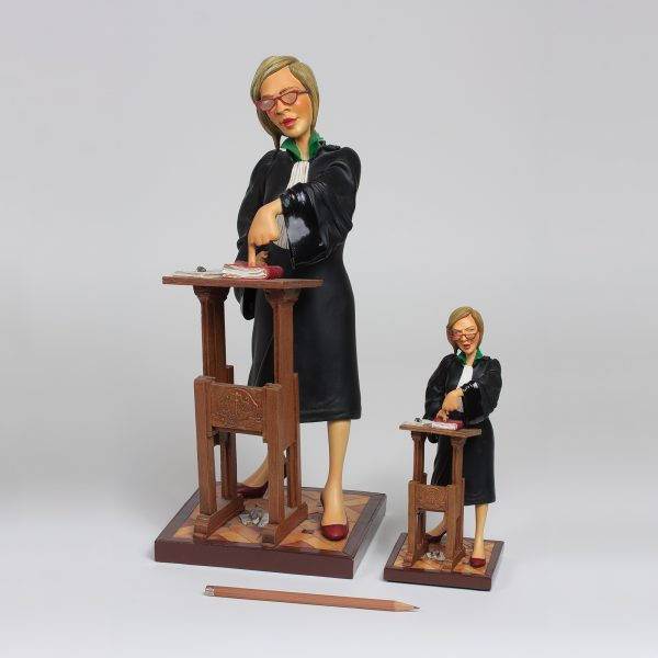 Lady Lawyer ÔÇó LAvocate largesmall