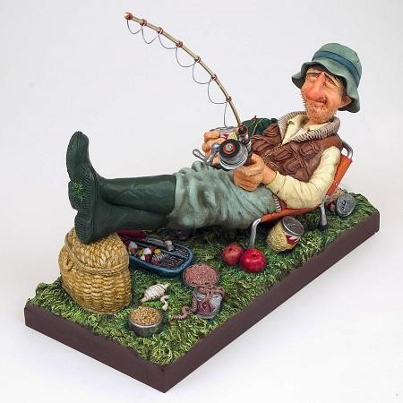 Le Pêcheur 1