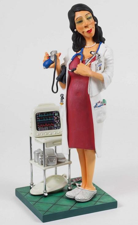 Madame Docteur 1 e1382605849644